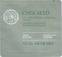 The Face Shop Chia Seed No Shine Hydrating Cream Intense