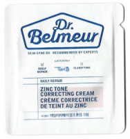 The Face Shop DR.Belmeur Daily Repair Zinc Tone Correcting Cream