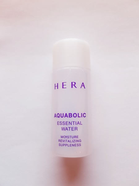 Hera Aquabolic Essential Water 15 ml