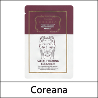 Coreana ORTHIA Perfect Collagen 28 Days Intensive Ampoule Facial Foaming Cleanser