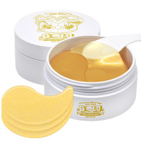 Elizavecca Milky Piggy Hell Pore Gold Hyaluronic Acid Eye Patch (60patches) 90g