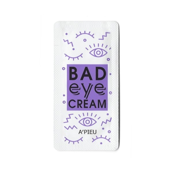 A'Pieu Bad Eye Cream