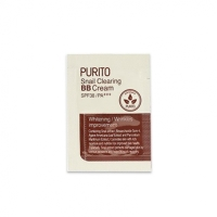 PURITO Snail Clearing BB Cream SPF 38/PA+++   #23 Natural Beige