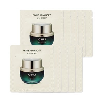 Ohui Prime Advancer Eye Cream