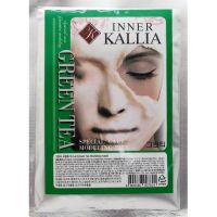 Inner Kallia Modeling Mask Pack Green Tea 40g