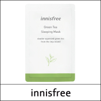 Innisfree Green Tea Sleeping Mask 4 ml
