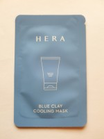 Hera Blue Clay Cooling Mask