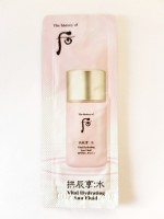 The History of Whoo Vital Hydrating Sun Fluid SPF50+,PA+++