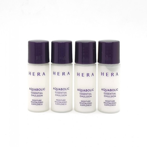 Hera Aquabolic Essential Emulsion 5 ml