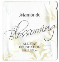 Mamonde All Stay Foundation SPF25/PA++
