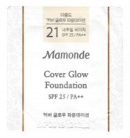 Mamonde Cover Glow Foundation SPF25/PA++