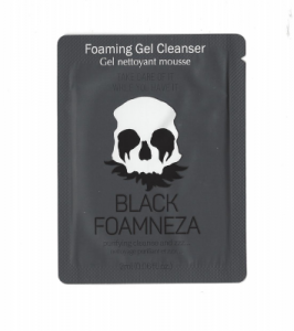 Too Cool For School Black Foamneza