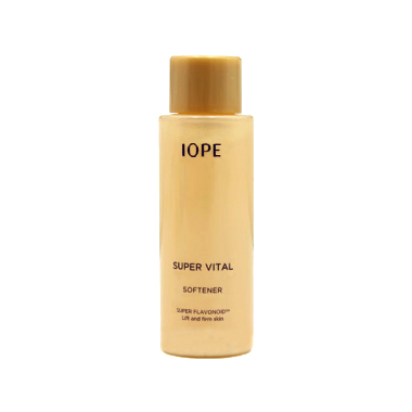 Iope Super Vital Softener 18 ml