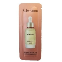 Sulwhasoo Serenedivine Oil Capturing Moment