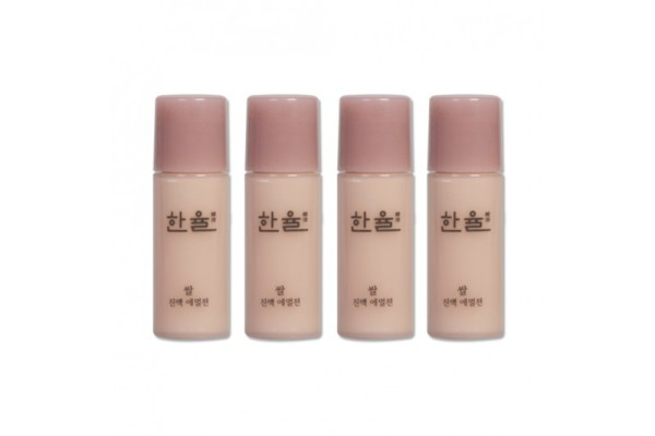 Hanyul Rice Essential Skin Emulsion 5 ml