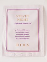 Hera Velvet Night Perfumed Shower Gel