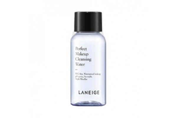 Laneige Perfect Makeup Cleansing Water 30 ml
