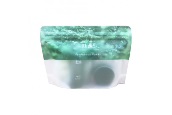 Hanyul Pure Artemisia Watery Calming Gift Set (4items)