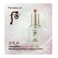 The History of Whoo Illuminating Essence