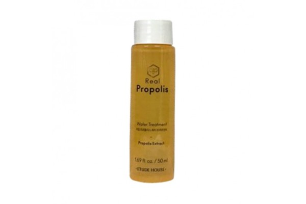 Etude House Real Propolis Water Treatment 50 ml