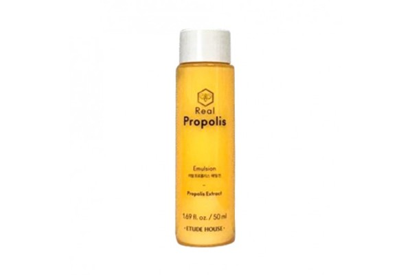 Etude House Real Propolis Emulsion 50 ml