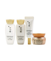 Sulwhasoo Perfecting Daily Routine Kit (4 items)