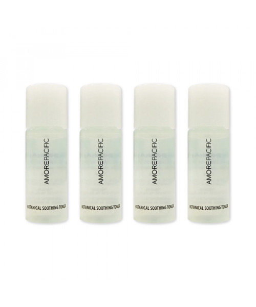 AMORE PACIFIC Botanical Soothing Toner  5 ml