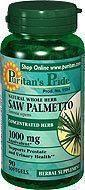 Saw Palmetto 1000mg*90капс.