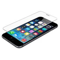 Защитное cтекло Tempered Glass Clear для Apple iPhone 6 Round Edge 0.33mm 9H