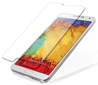Защитное cтекло Tempered Glass Clear Float Remax для Samsung Galaxy Note 3 Round Edge 0.2mm 9H