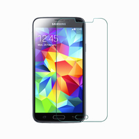 Защитное cтекло Tempered Glass Clear Float Remax для Samsung Galaxy S5 Round Edge 0.2mm 9H