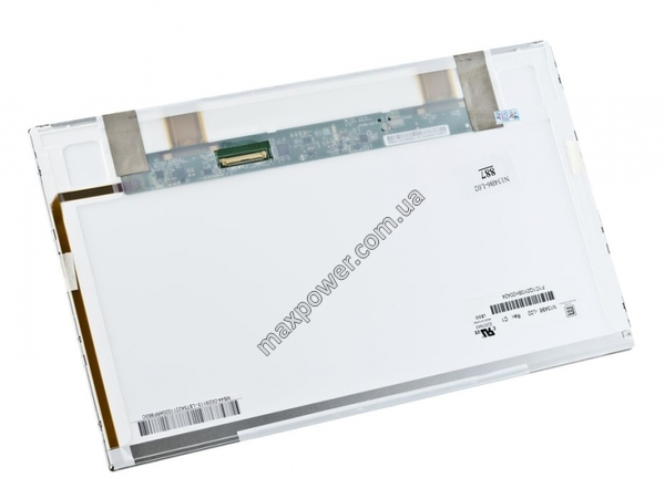 "Дисплей 13.4"" ChiMei N134B6-L02 (LED,1366*768,40pin,Right)"
