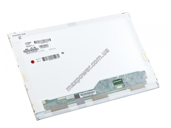 "Дисплей 14.1"" LG LP141WX5-TLB1 (LED,1280*800,40pin,Right)"