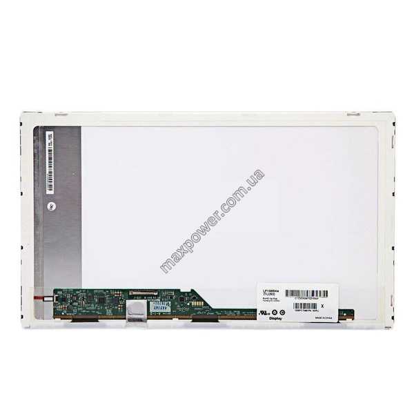 "Дисплей 15.6"" ChiMei N156B6-L0B (LED,1366*768,40pin,Left)"