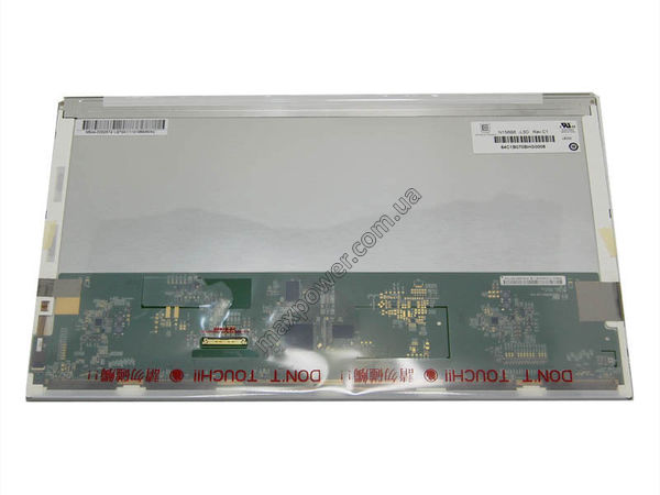 "Дисплей 15.6"" ChiMei N156B6-L3D (3D,LED,1366*768,40pin,Left)"