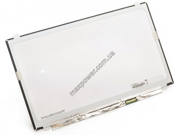 "Дисплей 15.6"" ChiMei N156HGE-LA1 (Slim LED,1920*1080,40pin,Right,Matte)"