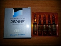 Decaver 1ml