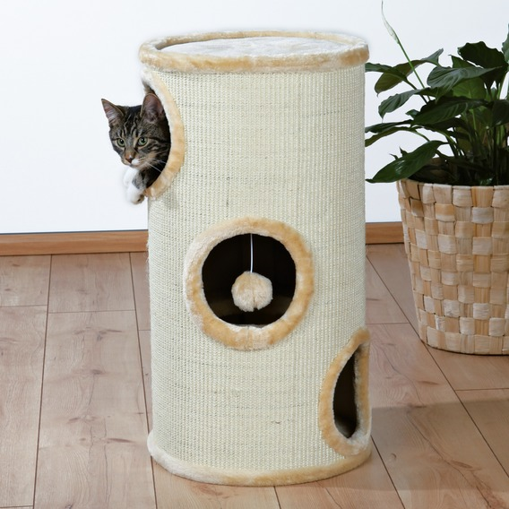 "Дряпка ""Cat Tower"" сизаль 36х70см"