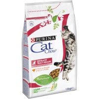 Cat Chow Urinary Care 1,5кг (урология)
