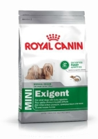 Сухой корм для собак мелких пород Royal Canin Mini Exigent 0,8 кг.