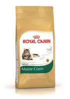 Сухой корм для кошек мэйн-кун Royal Canin Maine Coon Adult 4 кг.