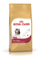 Сухой корм для персидских котят Royal Canin Persian Kitten 0,4 кг.
