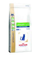 Сухой корм для кошек Royal Canin Urinary S/O Feline High Dilution 0,4 кг.