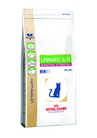 Сухой корм для кошек Royal Canin Urinary S/O Feline Olfactory Attraction 1,5 кг.