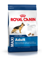 Сухой корм для собак крупных пород Royal Canin Maxi Adult  4 кг.