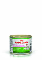 Влажный корм для собак Royal Canin Starter Mousse 195 г.