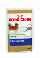 Влажный корм Royal Canin Yorkshire Adult 85 г.