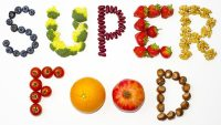 Superfood Natural Beauty