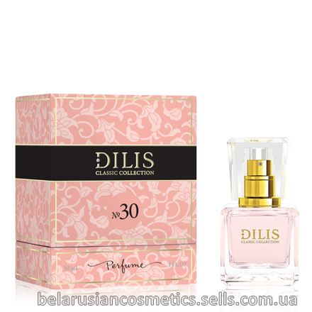 DILIS CLASSIC COLLECTION №30  ( 3 L`Imperatrice  Dolce Gabbana)