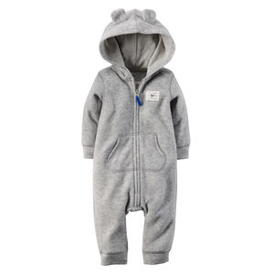 Человечек Grey Baby Bear Carters